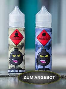 Bang Juice Shake & Vape