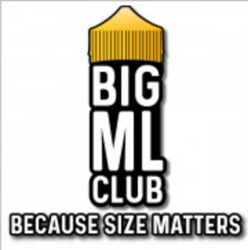 BIG ML CLUB