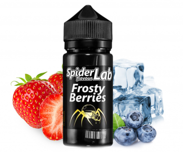 Spider Lab Frosty Berries Aroma