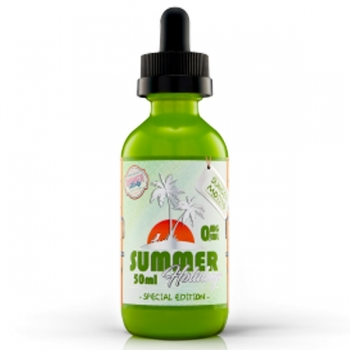 Dinner Lady Sunset Mojito Liquid 50 ml