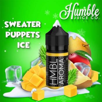 HMBL - SWEATER PUPPETS ICE Aroma 30 ml