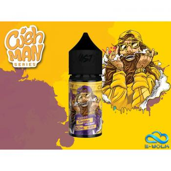 Nasty Juice Cush Man Mango Grape Aroma 30 ml