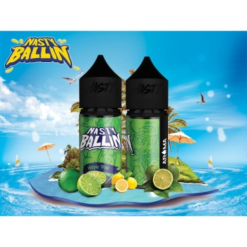 Nasty Juice Hippie Trail Aroma 30 ml