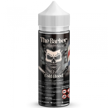 The Barber Cold Blood 50 ml
