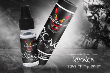 Teufelswerk Kronos Titan of the Fruits  Aroma 10 ml