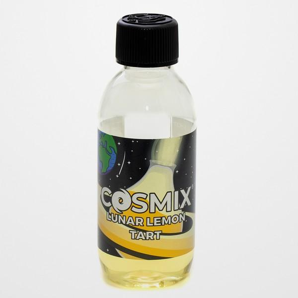 COSMIX Lunar Lemon TART Bottle Shot