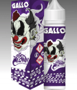 The Fog Clown GALLO Premium Liquid 50 ml