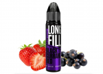 XTREME Blackcurrant Red Aroma Longfill 20 ml / 60 ml