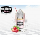 Nitro`s Cold Brew Strawberry & Cream Aroma 30 ml