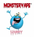 MonsterVape HARRY Aroma 10 ml
