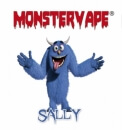 MonsterVape SALLY Aroma 10 ml