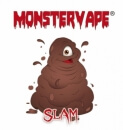 MonsterVape SLAM Aroma 10 ml