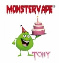 MonsterVape TONY Aroma 10 ml