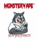 MonsterVape WOLF DOG TOBACCO Aroma 10 ml