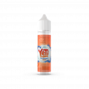 YETI BLUEBERRY PEACH Aroma Longfill 15 ml / 60 ml